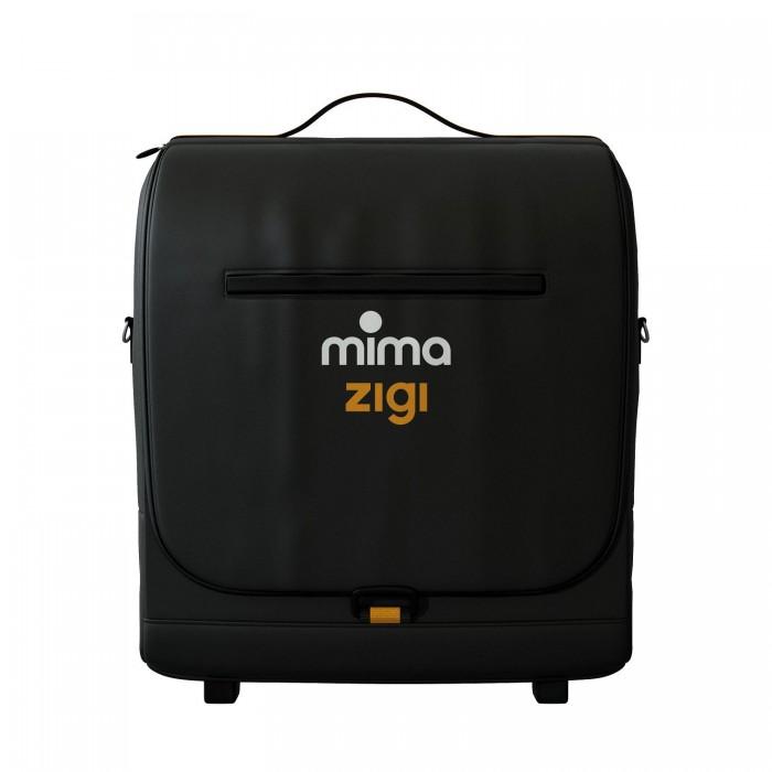 Аксессуары для колясок Mima Транспортировочная сумка для коляски Zigi Travel Bag москитные сетки mima для коляски zigi mosquito net