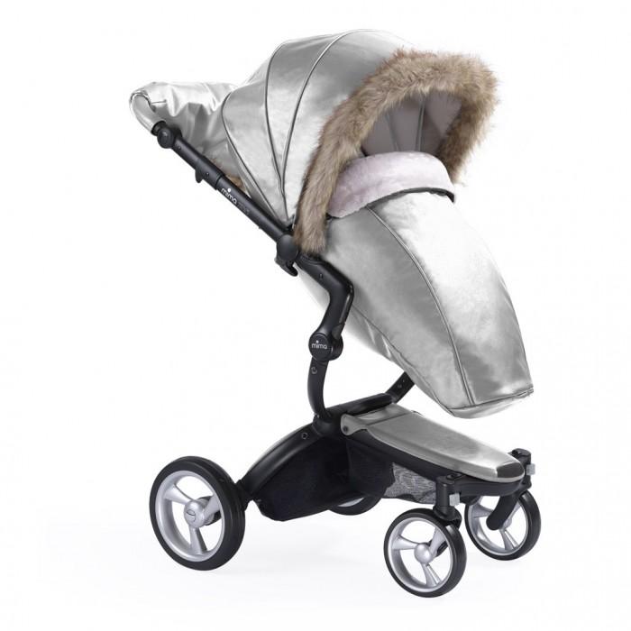 Комплекты в коляску Mima Зимний комплект Winter Outfit томсон д прогулки по барселоне
