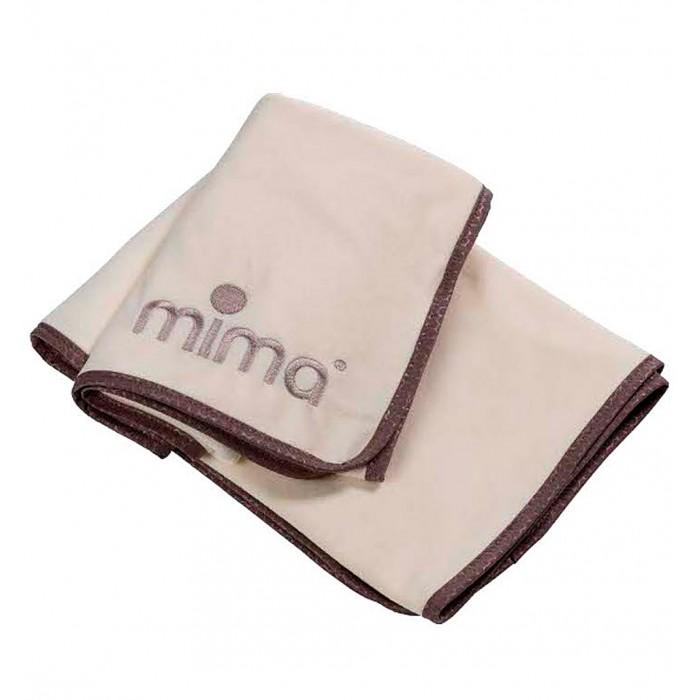 Плед Mima BlanketBlanketПлед Mima Blanket теплый, флисовый и уютный плед согреет в непогоду и создаст комфортные условия во время прогулки в холодное время года.  Особенности: идеально подходит к коляскам Mima  утепляет люльку и создает комфортные условия прогулки в холодное время года предусмотрена стирка при температуре 30 градусов<br>