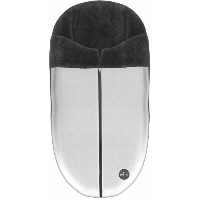 Зимние конверты Mima Footmuff Flair 2G зонты для колясок mima к kobi и xari parasol