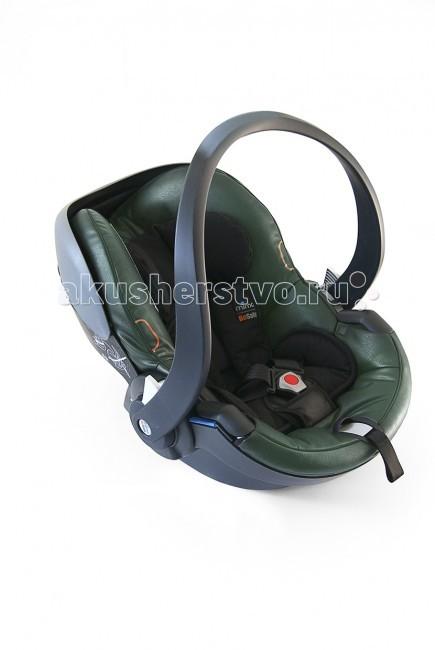 Автокресло Mima iZi Go Car Seat