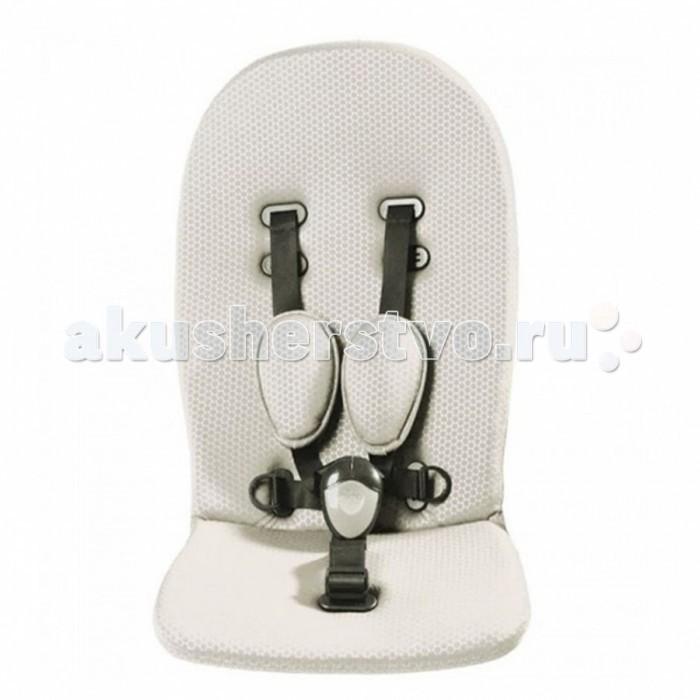 Mima Матрасик для прогулочного блока Comfort KitМатрасик для прогулочного блока Comfort KitMima Матрасик для прогулочного блока Comfort Kit – стильный и практичный аксессуар, который станет приятным дополнение к коляске. Он обеспечит крохе максимальные комфорт и удобство во время прогулки. Матрасик также отличается простотой и удобством крепления на сиденье коляски.  Легко надевается и снимается с сиденья коляски.  В наборе: матрасик для прогулочного сидения + 5-ти точечный ремень безопасности<br>