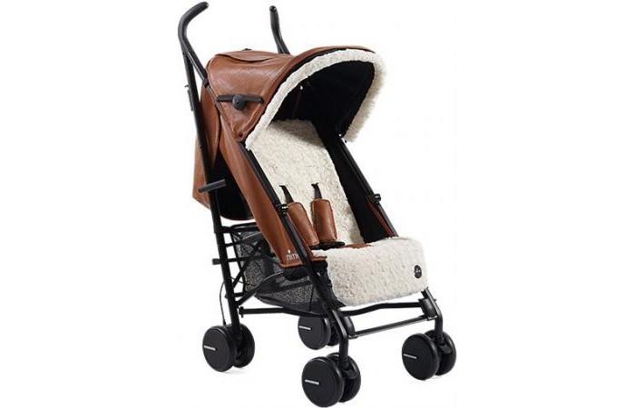 Детские коляски , Комплекты в коляску Mima Отделка для коляски BO Fashion kit арт: 22033 -  Комплекты в коляску