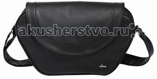 Сумки для мамы Mima Сумка на ручку коляски Trendy Changing Bag Flair сумка stokke changing bag v2
