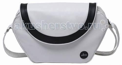 Сумки для мамы Mima Сумка на ручку коляски Trendy Changing Bag Flair