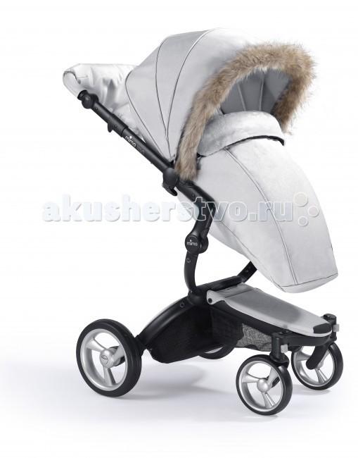 Комплекты в коляску Mima Зимний комплект Winter Outfit зонты для колясок mima к kobi и xari parasol