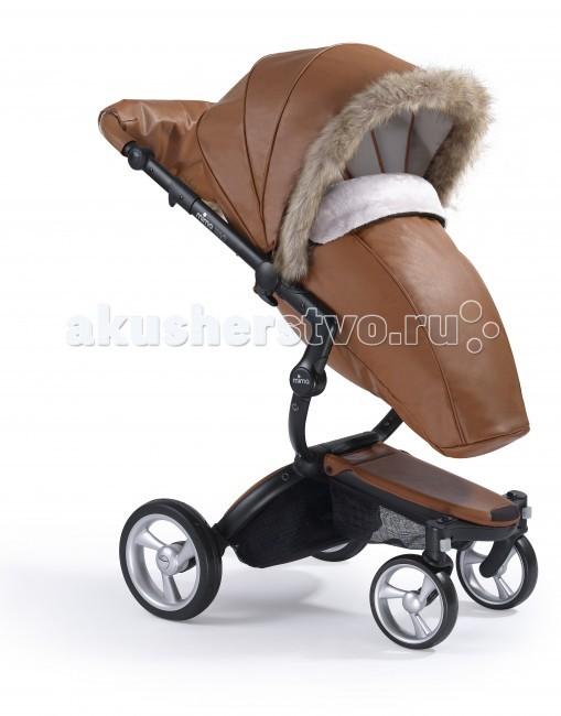 Mima Зимний комплект Winter OutfitЗимний комплект Winter OutfitMima Зимний комплект Winter outfit - идеальный аксессуар, который согреет зимой маму и малыша и сделает прогулки по морозному воздуху комфортными. Меховая отделка создаст дополнительный уют и сделает дизайн коляски действительно зимним.  Особенности: отличное теплое решение для холодных зим; подходит для колясок Mima Xari и Mima Kobi; утеплённая накидка на ножки - согреет малыша и сделает прогулки более приятными; дополнительная накидка капюшона с меховой отделкой надежно защитит от снега и непогоды; утеплённая муфта для рук с креплением на ручку шасси - комфорт для мамы; прозрачное панорамное окно; все элементы легко устанавливаются и снимаются.  В комплекте: утепленная накидка на ножки для прогулочного блока; дополнительная накидка на капюшон, с меховой отделкой; прозрачное панорамное окно, чтобы наблюдать за малышом во время прогулки; утепленная муфта для рук с меховой отделкой, удобно крепится на ручку коляски.<br>