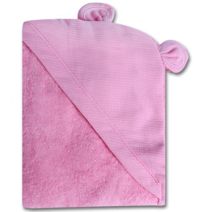 Полотенца Minene Полотенце для новорожденного Newborn Animal Hooded Towel 80х80 см, Полотенца - артикул:565171