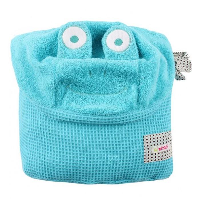 Полотенца, Minene Махровое полотенце с капюшоном Cuddly Towel 85x115 см  - купить со скидкой