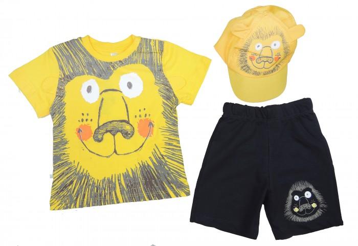 Комплекты детской одежды Mini Midi Комплект для мальчика 635