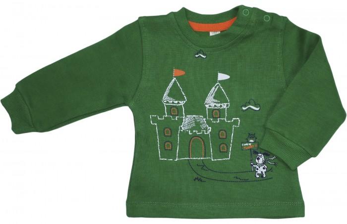 Купить Водолазки и лонгсливы, Mini Midi Толстовка для мальчика 698