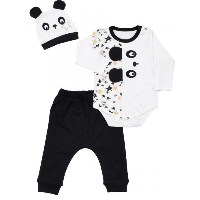 Фото - Комплекты детской одежды Mini World Комплект для девочки MW15920 комплекты детской одежды mini world комплект для девочки туника бриджи