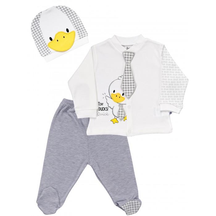Комплекты детской одежды Mini World Комплект для новорожденного MW15094
