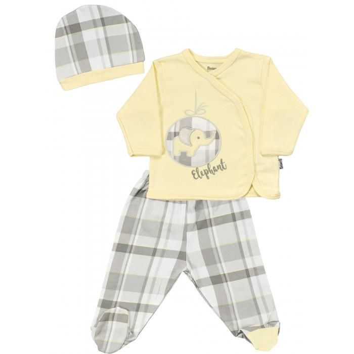 Комплекты детской одежды Mini World Комплект для новорожденного MW15481