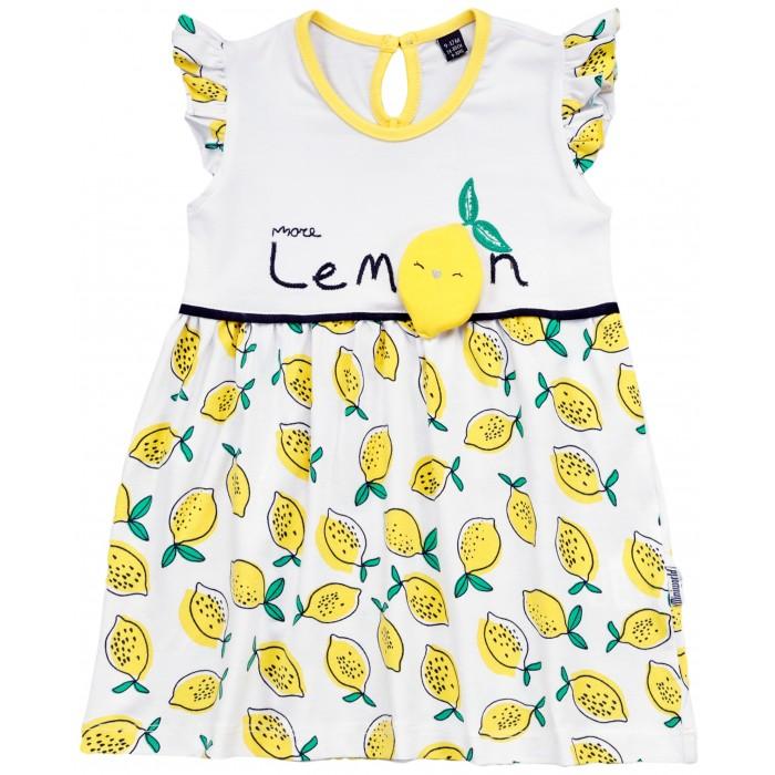 Mini World Платье MW15531