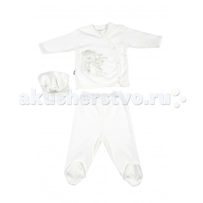 Комплекты детской одежды Mini World Комплект для мальчика MW13585 комплекты детской одежды rodeng комплект для мальчика r1138