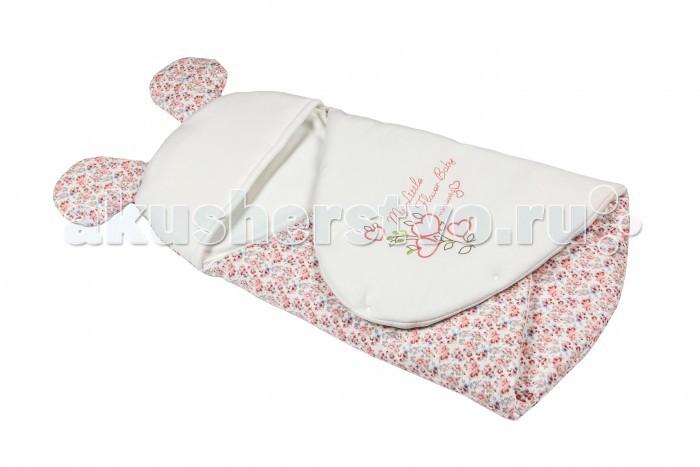 Детская одежда , Демисезонные конверты Mini World Конверт на выписку MW13781 арт: 284488 -  Демисезонные конверты
