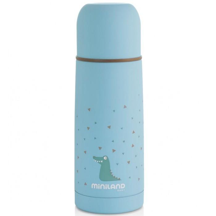 Термос Miniland детский для жидкостей Silky Thermos 350 мл