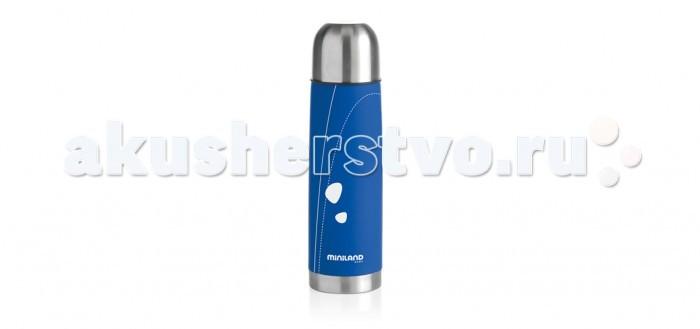 Термосы Miniland для жидкостей Soft Thermo 500 мл, Термосы - артикул:25461