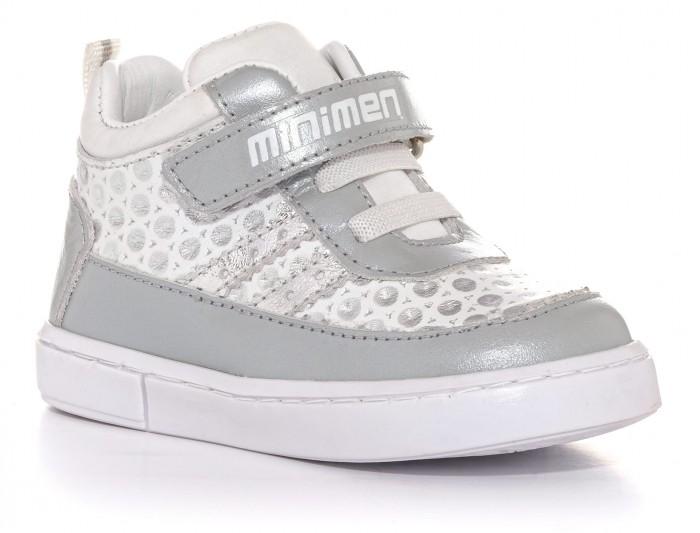 Ботинки Minimen Ботинки для девочки 1889-13-21A-02 ботинки сказка ботинки для девочки r830936273