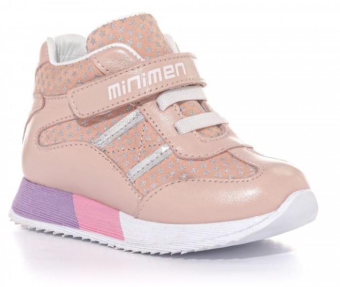 Ботинки Minimen Ботинки для девочки 2115 ботинки сказка ботинки для девочки r830936273