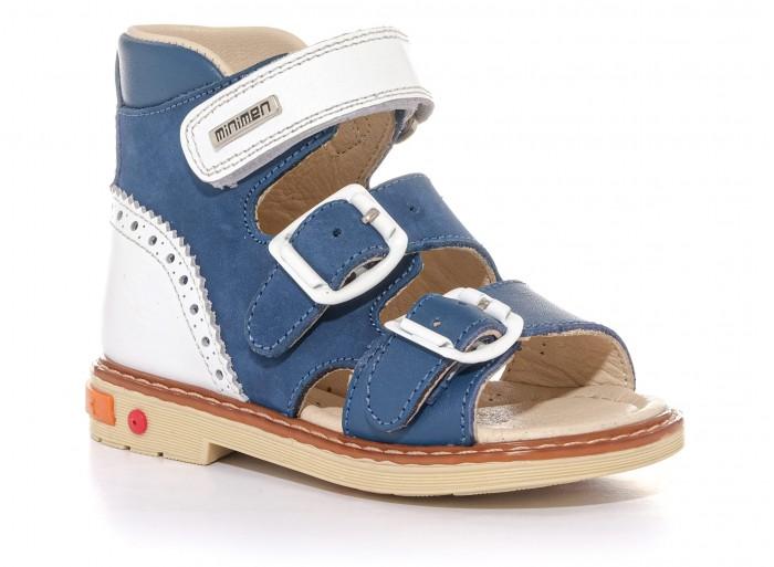 Купить Босоножки и сандалии, Minimen Сандалии 04-127