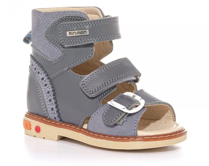 Купить Босоножки и сандалии, Minimen Сандалии 04-128