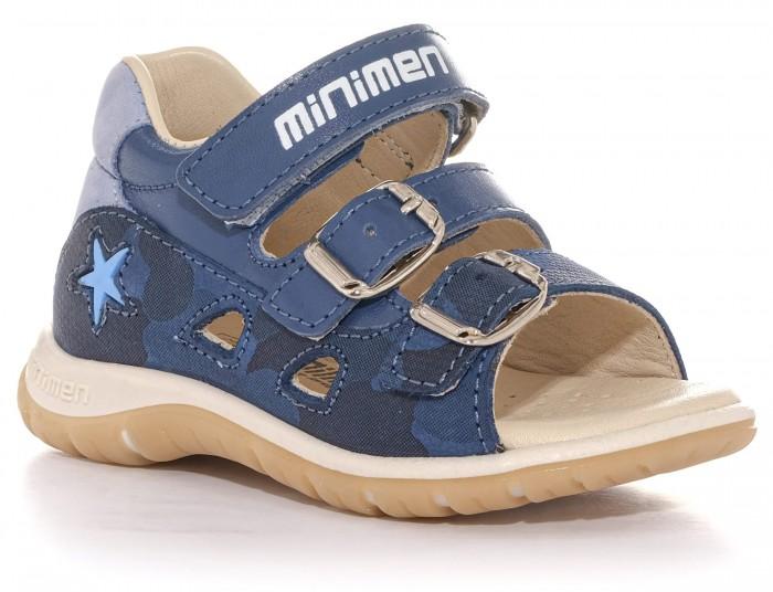 Купить Босоножки и сандалии, Minimen Сандалии 2048