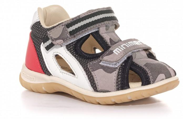 Купить Босоножки и сандалии, Minimen Сандалии 2058