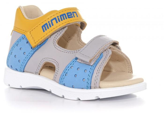 Купить Босоножки и сандалии, Minimen Сандалии 2086