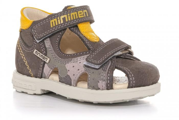 Купить Босоножки и сандалии, Minimen Сандалии 4294