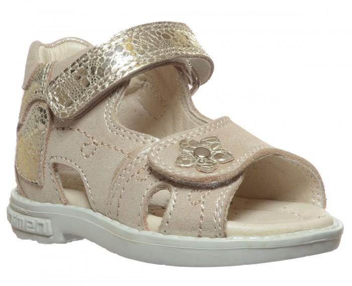 Купить Босоножки и сандалии, Minimen Сандалии для девочки 1173-12-9A-02