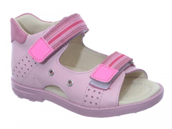 Купить Босоножки и сандалии, Minimen Сандалии для девочки 1175-12-9A-04