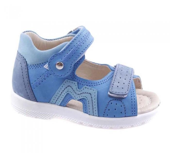 Купить Босоножки и сандалии, Minimen Сандалии для мальчика 1179-12-8A_04