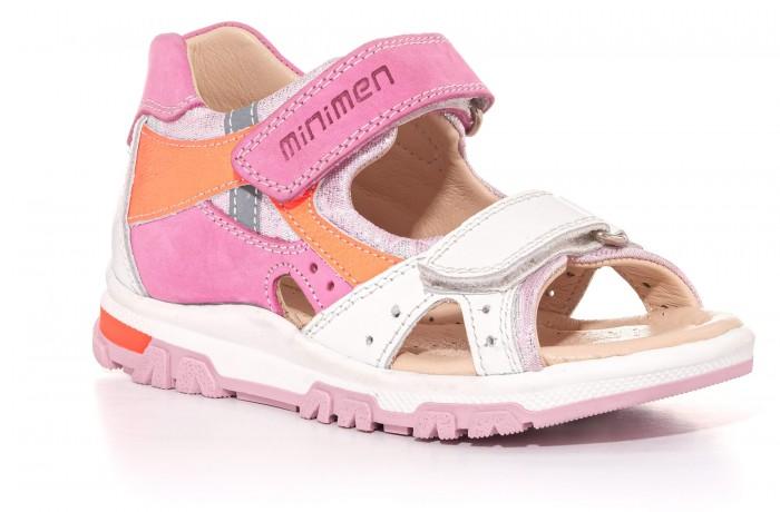 Купить Босоножки и сандалии, Minimen Туфли открытые 04-144