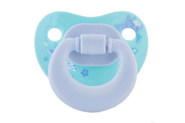 Пустышки Мир детства силиконовая ортодонтической формы 0+ 1 шт. фиксатор двери мир детства мишка