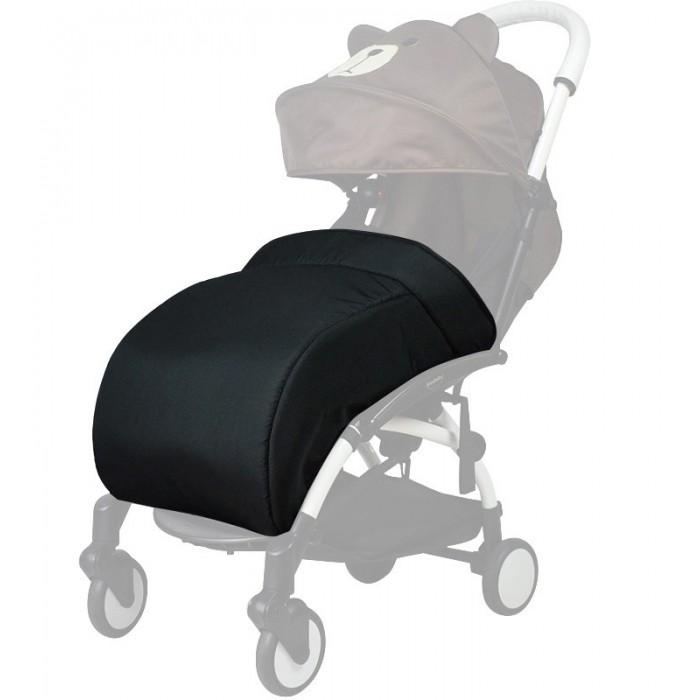 Аксессуары для колясок Мирти Накидка на ножки прогулочные коляски gesslein f4 air накидка на ножки
