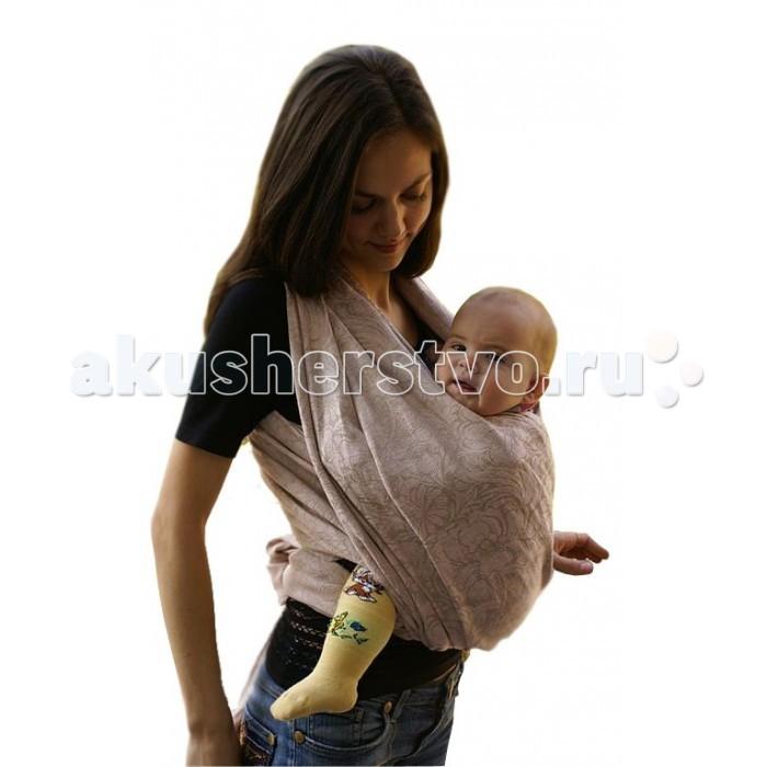 Товары для мамы , Слинги Мирти шарф арт: 477536 -  Слинги