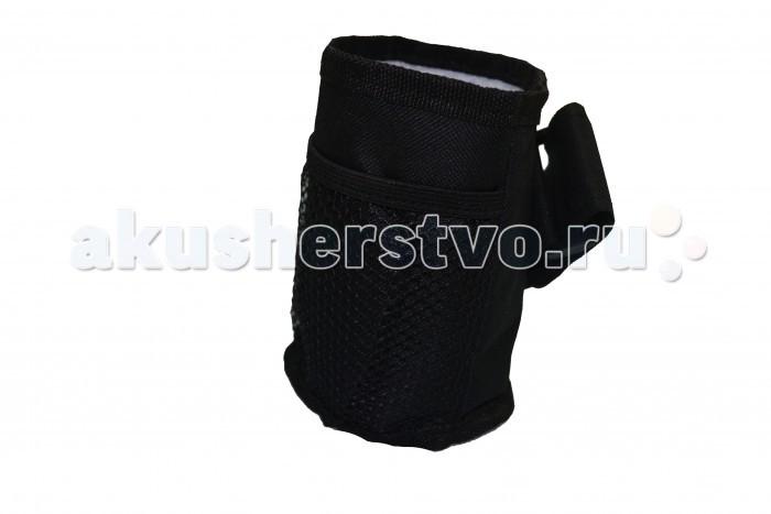 Аксессуары для колясок Мирти Сумка-бутылочница для коляски Моно