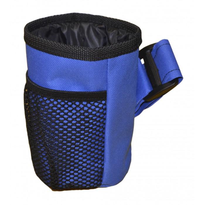 Аксессуары для колясок Мирти Сумка-бутылочница для коляски Моно аксессуары для колясок мирти коврик накидка дышащая для коляски