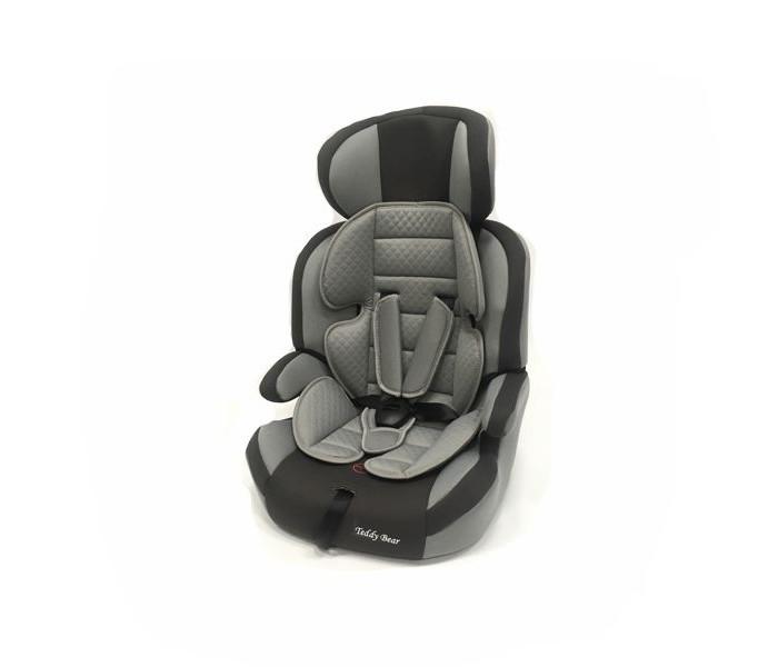 Автокресло Мишутка LB515RF КомфортLB515RF КомфортАвтокресло Мишутка LB515RF Комфорт с настраиваемым подголовником, съёмной спинкой и пятиточечным ремнём безопасности. Устанавливается по ходу движения с креплением к ремням безопасности автомобиля.   Особенности: группа 1/2 /3 (9-36 кг) ремни безопасности с мягкими накладками регулируемый подголовник 3 положения плечевых ремней фиксатор натяжения штатного ремня кресло трансформируется в бустер боковая защита мягкий вкладыш цельный съемный чехол вкладыш с прострочкой ромбом и увеличенной мягкостью.<br>