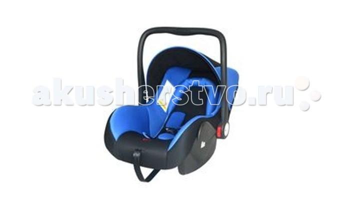 Автокресло Мишутка HB 801HB 801Мишутка Автокресло HB 801 выполнено в ярких тонах и имеет красивый и надежный дизайн.  Продукт тестирован в соответствии с нормами ECE R44/04 и имеет самую высокую безопасность.  Кресло предназначено для детей до 13 кг. (от рождения до 10 месяцев). Автокресло имеет прочную боковую защиту, выдерживающую сильные удары, ремни безопасности для закрепления малыша в кресле, удобную регулируемую ручку для переноски кресла, защитный козырек от ветра и солнца. Кресло также подойдет для кормления малыша и сна.  Очень важно установить кресло в машине правильно, согласно инструкции, чтобы полностью защитить Вашего малыша.  Кресло может быть использовано как сумка-переноска, люлька-качалка продольного качания и непосредственно как автокресло.  Достоинства данного автокресла: лежачее положение крохи - положение Кокона трёхточечный ремень безопасности регулировка натяжения ремня с инерционным механизмом регулирвка ручки в 3-х положениях мягкий вкладыш съёмный капюшон съёмный чехол крепление в автомобиле осуществляется штатным ремнём автомобиля спиной вперёд по ходу движения. Размер кресла: 74 х 44 х 88 см<br>