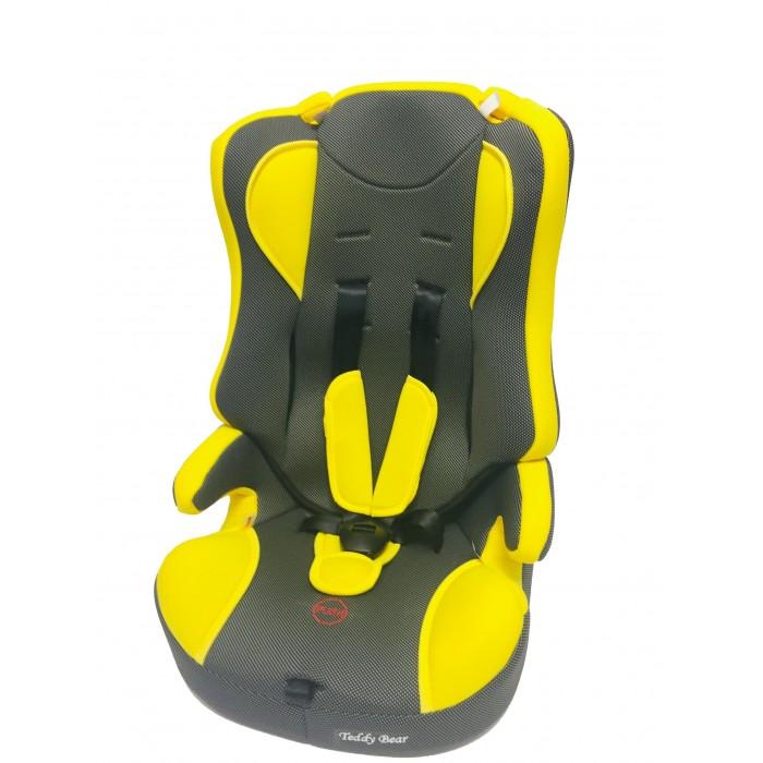 Автокресло Мишутка LB513RLB513RМишутка Автокресло LB513R для детей группы 1/2/3 (вес - от 9 до 36 кг, возраст - от 9 месяцев до 12-ти лет).  Особенности: Удобные в использовании 5-точечные ремни безопасности с центральной регулировкой и карабином, который не сможет открыть ребёнок. Съёмные ремни безопасности, когда ребёнок вырастает из 5-точечной системы и начинают использоваться штатные ремни безопасности автомобиля. Удобные, легко снимающиеся, моющиеся чехлы с мягкой набивкой. Конструкция автокресла отвечает самым строгим требованиям Европейского стандарта безопасности ЕСЕ R44/03. Устанавливается в любой автомобиль на заднее сидение и крепится штатным ремнем безопасности.  Внутренние размеры:  высота - 65 см ширина - 34 см  глубина - 35 см Объем автокресла в упаковке: 0.15 куб.м,  вес: 5.5 кг.<br>