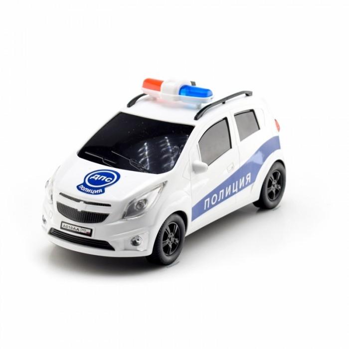 Машины Mittivoy Машина инерционная Полицейский Хэтчбек 25 см