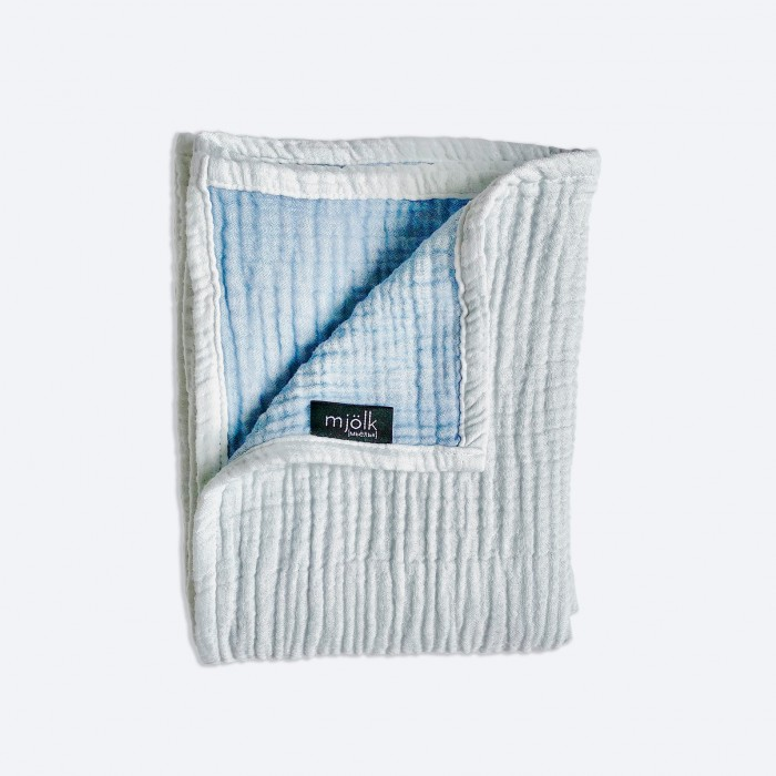 Одеяла Mjolk Муслиновое 120х100 см