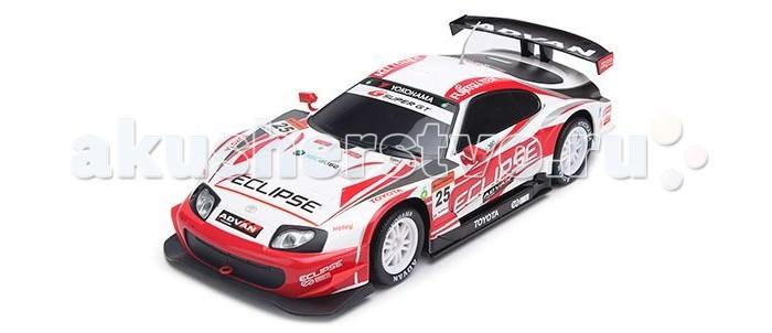Машины Mjx Радиоуправляемый автомобиль 1:20 Toyota Supra Super GT500 радиоуправляемый инверторный квадрокоптер mjx x904 rtf 2 4g x904 mjx