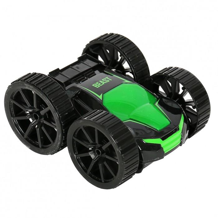 Купить Радиоуправляемые игрушки, MKB Машинка Фокусник радиоуправляемая 4 колеса