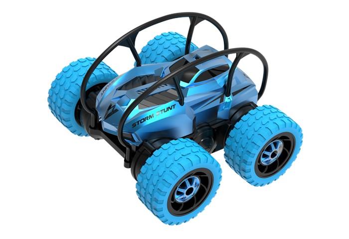 Купить Радиоуправляемые игрушки, MKB Машинка Каскадер радиоуправляемая 4 колеса