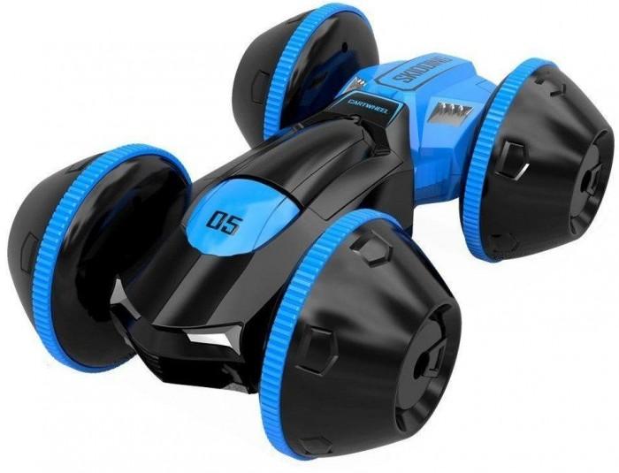 Купить Радиоуправляемые игрушки, MKB Машинка Призрак радиоуправляемая 4 колеса