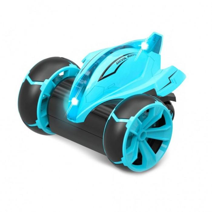 Купить Радиоуправляемые игрушки, MKB Машинка Скат радиоуправляемая 3 колеса